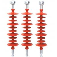 Buy cheap 33kV composite insulator from wholesalers