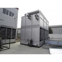 Buy cheap Clean Energy Closed Circuit Fluid Cooler Easy To Transportation & Installation from wholesalers