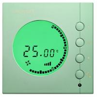 Buy cheap High Quality Digital Programmable Thermostat (S800BF) from wholesalers