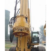 Buy cheap Rotary Drilling Rigs TR280 Technical Specifications from wholesalers