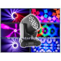 Buy cheap Bee eye LED moving head light/Stage affect lights/beam bar light from wholesalers