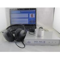 Buy cheap 3D NLS Health Analyzer , body health analyzer,,3D NLS Diagnose analyzer from wholesalers