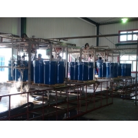 Buy cheap SUS304 Bag In Box Aseptic Liquid Filling Machine For Juicer Jam product