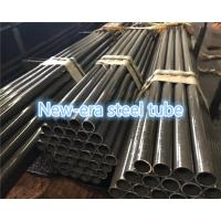 China 100Cr6 Bearing Steel Tube Astm Seamless Pipe Good Wear Resistance Round Shape on sale
