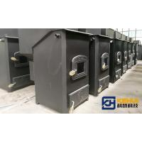 Buy cheap Boiler Automated Assembly Line / Furnance Robotic Automatic Production Line from wholesalers