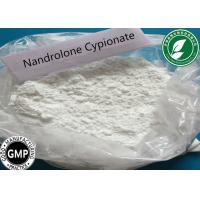 Buy cheap Nandrolone Cypionate Bulking Cycle Raw Steroid Powder Dynabol CAS 601-63-8 from wholesalers