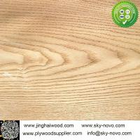 Buy cheap Wanult,Ash,Okoume natural veneer from wholesalers