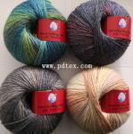 Buy cheap Roving yarn,Brushed yarn,Merino wool yarn, Cashmere yarn, Angora yarn, Knitting yarn, Yarn from wholesalers