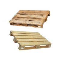 warehouse wooden euro pallets pallet rack with good quality and competitive price