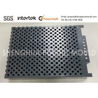 Buy cheap Large ABS Plastic Enclosure with Ventilation Holes China Mould and Injection Moulding from wholesalers