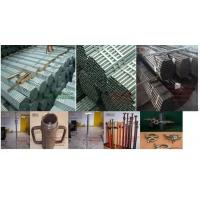 Buy cheap Scaffold Steel Tube product