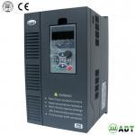 High Quality Three Phase 380V/ 440V  50Hz/ 60Hz Vector Control AC Inverter, Motor Speed Drive