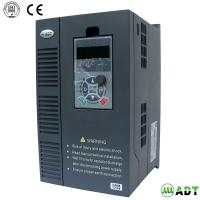 Buy cheap High Quality Three Phase 380V/ 440V  50Hz/ 60Hz Vector Control AC Inverter, Motor Speed Drive product