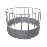 Buy cheap Pre Gal Material Livestock Handling Equipment Circular Galvanised Cattle Feeder from wholesalers
