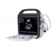 Buy cheap BCU30Vet Portable Color Doppler Ultrasound System from wholesalers
