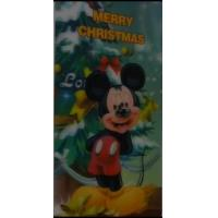 Buy cheap 3d lenticular printing souvenir bookmark-plastic pp 3d offset printed lenticular 3D animal bookmark product