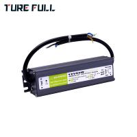 Buy cheap High Efficiency Constant Voltage LED Driver Apply To Led Strip Light / Led Module from wholesalers