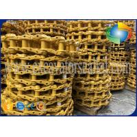 Buy cheap 20Y-32-00013 20Y-32-00014 Track Link Komatsu PC200 PC150LC PC180LC PC210 PC228US from wholesalers