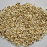 Buy cheap Factory Price Dried Shiitake Mushroom Flake 8*8MM from Shiitake Cap from wholesalers