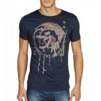 Buy cheap Man Branded T-shirts 100% Cotton from wholesalers