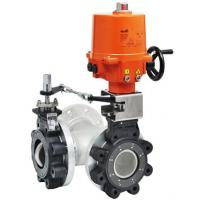 Buy cheap Belimo BU6 Series Butterfly Valve BU650S/LS from wholesalers