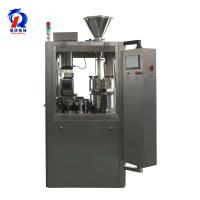 Buy cheap Fully Automatic Capsule Filling Machine 72000 Capsules / Hour Capacity from wholesalers