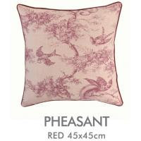 Buy cheap Custom Polyester Printed Cushion Covers / Decorative Sofa Pillows With Invisible Zipper from wholesalers