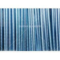 Buy cheap Grade 4.8 / 6.8 / 8.8 Threaded Rods And Studs For Construction Building from wholesalers