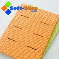 Buy cheap EVA anti slip waterproof floor mat , bath anti-slip mat 60*45cm from wholesalers