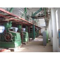 Buy cheap 2015 Hot sale Shuangsui Sunflower Oil Seeds Pre-treatment Machinery/plant (50T/D) from wholesalers