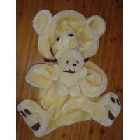 Buy cheap Unstuffed Plush Toys Series from wholesalers