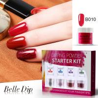 Buy cheap Custom your logo label nail art private label kit for acrylic nails match dip powder and gel polish from wholesalers