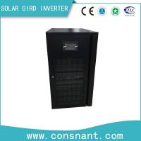 Buy cheap Interactive Solar Power Inverter Smart Gird With Uninterruptible Backup Power from wholesalers