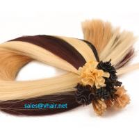 Buy cheap Pre-Tipped Keratin Hair Extensions from wholesalers