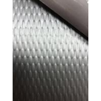 Buy cheap China Embossed Stainless Steel Sheet 304 316 201 For Construction Building Materials from wholesalers