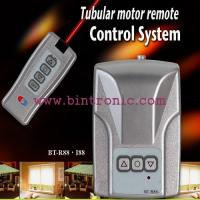 Buy cheap Tubular Motor Remote Control System from wholesalers