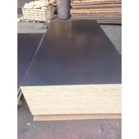 Buy cheap 18mm Film Faced Shuttering Plywood for Construction Concrete Formwork from wholesalers
