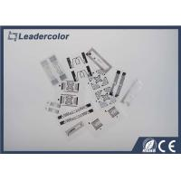 Buy cheap Small UHF PET /  Paper Long Range Passive RFID Tag Alien H3 Printing from wholesalers