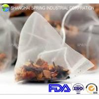 Buy cheap Nylon Mesh Tea Bag Filter Material Excellent Tear Resistance 25 50 90 100 120 150 Micron Filter Mesh from wholesalers