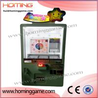 Buy cheap Beautiful design console machine/lucky star prize game machine/ coin operated game machine(hui@hominggame.com) from wholesalers