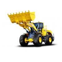 Buy cheap Low Fuel Consumption Earthmoving Machinery LW900KN Wheel Loader product