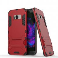 Buy cheap Shockproof Drop Protection Hard Cell Phone Case For Samsung Galaxy S8 Plus from wholesalers