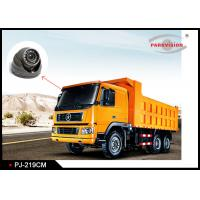 Buy cheap 0.01 Lux DC 12V RV Rear View Camera SystemWith Mirror / Nomal Image Switch product