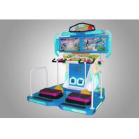 Buy cheap Colorful Bouncing Master Family Entertainment Center Equipment For Sports Game from wholesalers