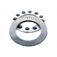 Buy cheap Crane Hook ZrO2 51104 Banded Thrust Bearing from wholesalers