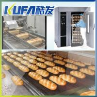 Buy cheap Automatic French Bread Machine product