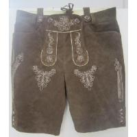 Buy cheap Leather Pants (pig suede) from wholesalers