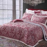 Buy cheap Bedding Set, Made of 100% Cotton, Jacquard Fabric, Customized Sizes Accepted from wholesalers