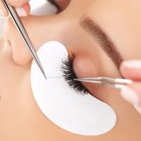 Buy cheap Mink Eyelash Extension Starter Kit Eyelash Extension Patches Customized Size from wholesalers
