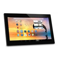 Buy cheap Elegant Design Android Tablet Kiosk Stand , Commercial Touch Screen Display from wholesalers